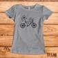 Bike árvore - Feminino