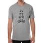 Minhas bicicletas - Masculino