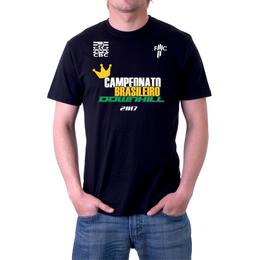 Camiseta Campeonato Brasileiro de Downhill - Oficial