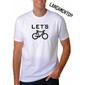 Let's go Biker!! - Masculino