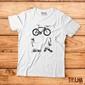 Óculos, bike e Tênis - Masculino