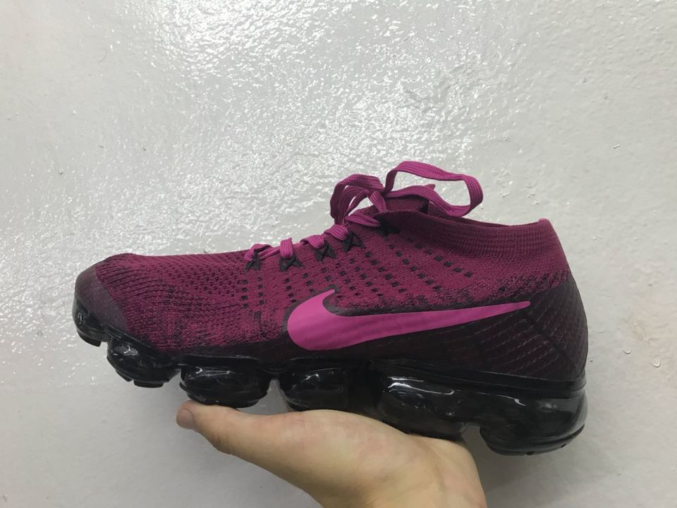 0fcb42262eb Tenis Nike Vapormax Roxo - Mozarts Fitch Outlet