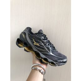 8979c38c6f6 Tenis Mizuno Wave Prophecy 6 Importado