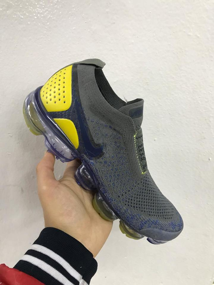 fd7f13fdd6181 Nike Vapormax Flyknit Moc 2.0 Masculino - Mozarts Fitch Outlet