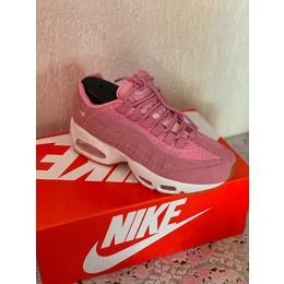 a4c658055 Nike Air Max 95 Importado Feminino