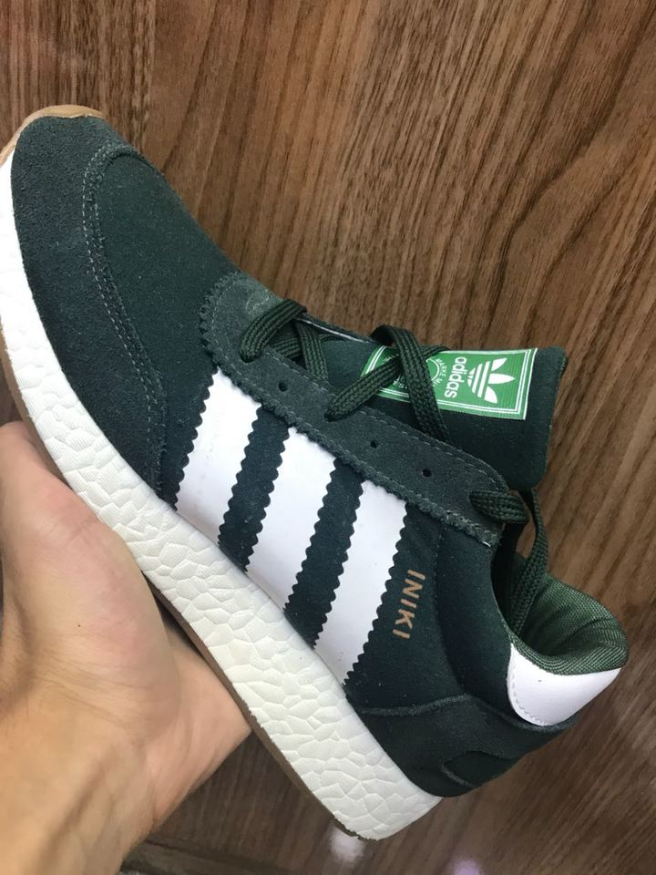 51298af2ba Tenis Adidas Iniki Masculino - Mozarts Fitch Outlet