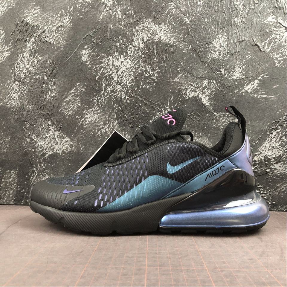 Respetuoso Ciego Ciudad Menda  Nike Air Max 270 Chameleon - Mozarts Fitch Outlet