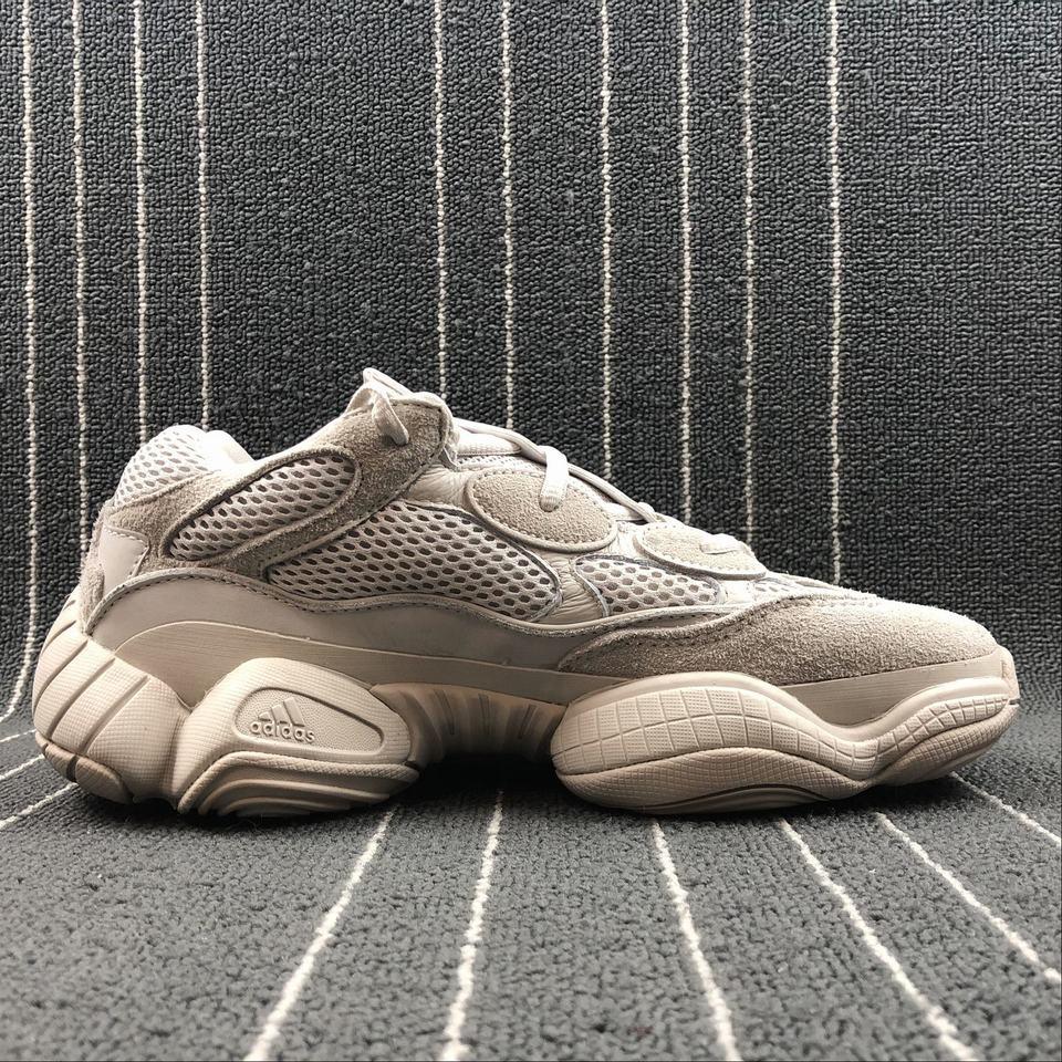 best website 22ea3 0429d Adidas Yeezy 500 Desert Blush