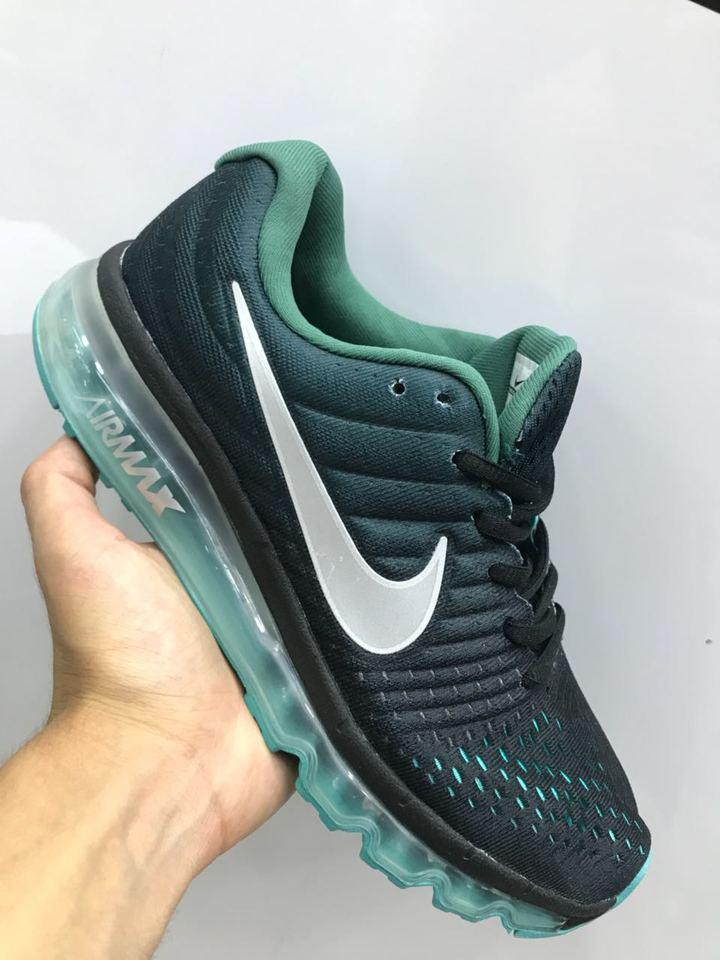 Tenis Nike Air Max 2017 Masculino Importado - Mozarts Fitch Outlet b1080b9d80
