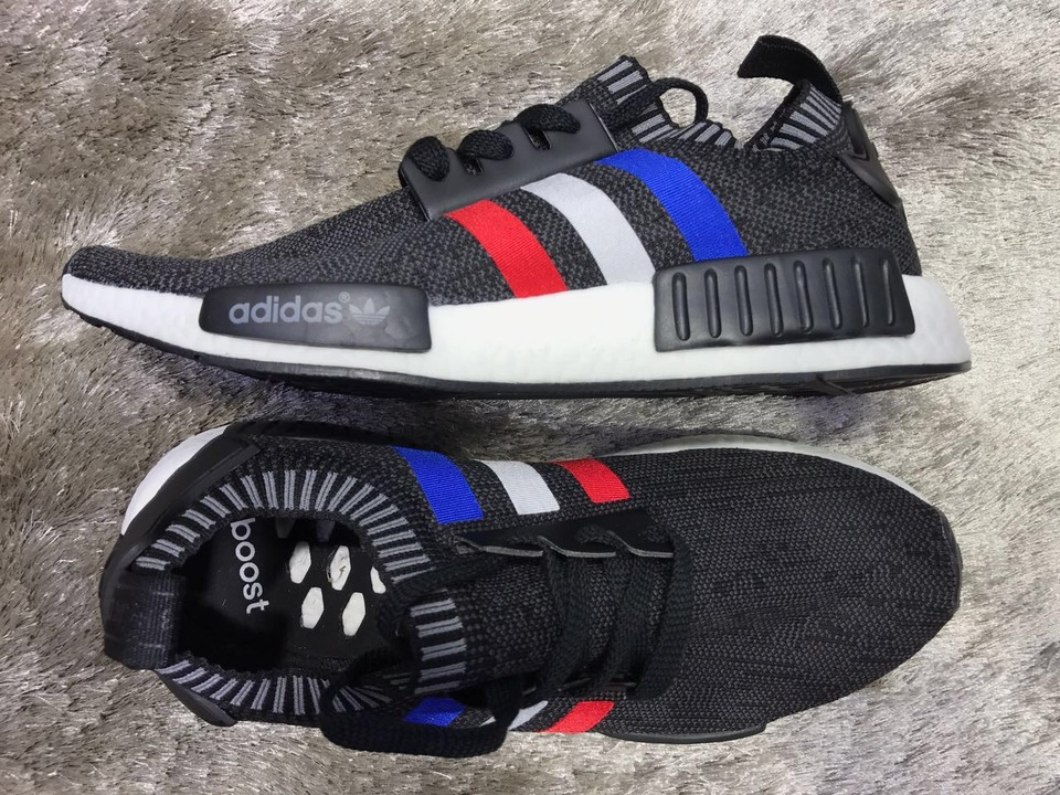c17241b95c TENIS ADIDAS NMD R1 MASCULINO + BRINDE - Mozarts Fitch Outlet