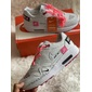 Nike Air Max 90 Just do It Branco Rosa