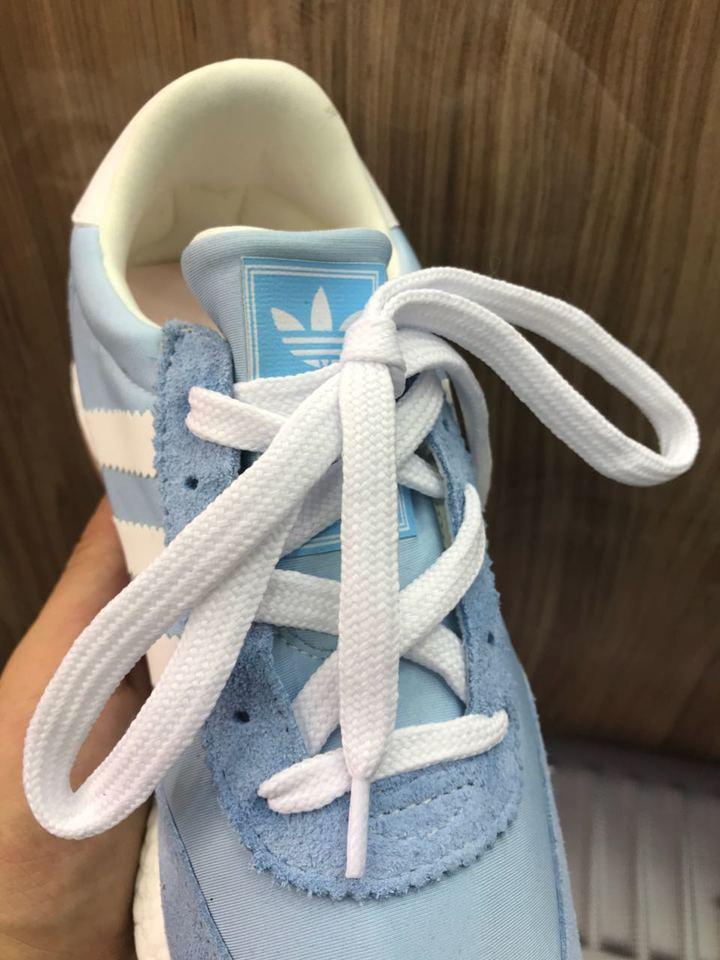 1fa152dbf4c Tenis Adidas Iniki Feminino Tenis Adidas Iniki Feminino