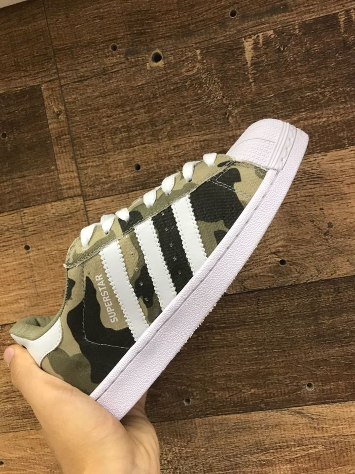 f84c08a1a8d Tenis Adidas Superstar Camuflado - Mozarts Fitch Outlet