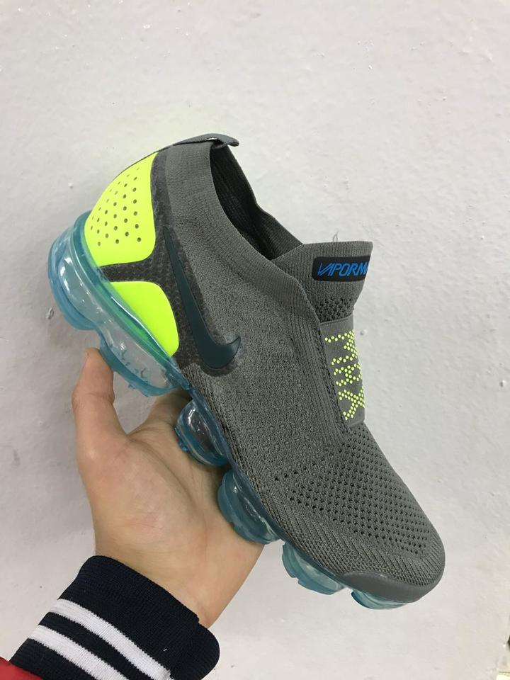 e794ab1aee Nike Vapormax Flyknit Moc 2.0 Masculino - Mozarts Fitch Outlet