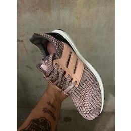 415ed965d1 Tenis Adidas Ultraboost 4.0 Rosa Feminino - Mozarts Fitch Outlet
