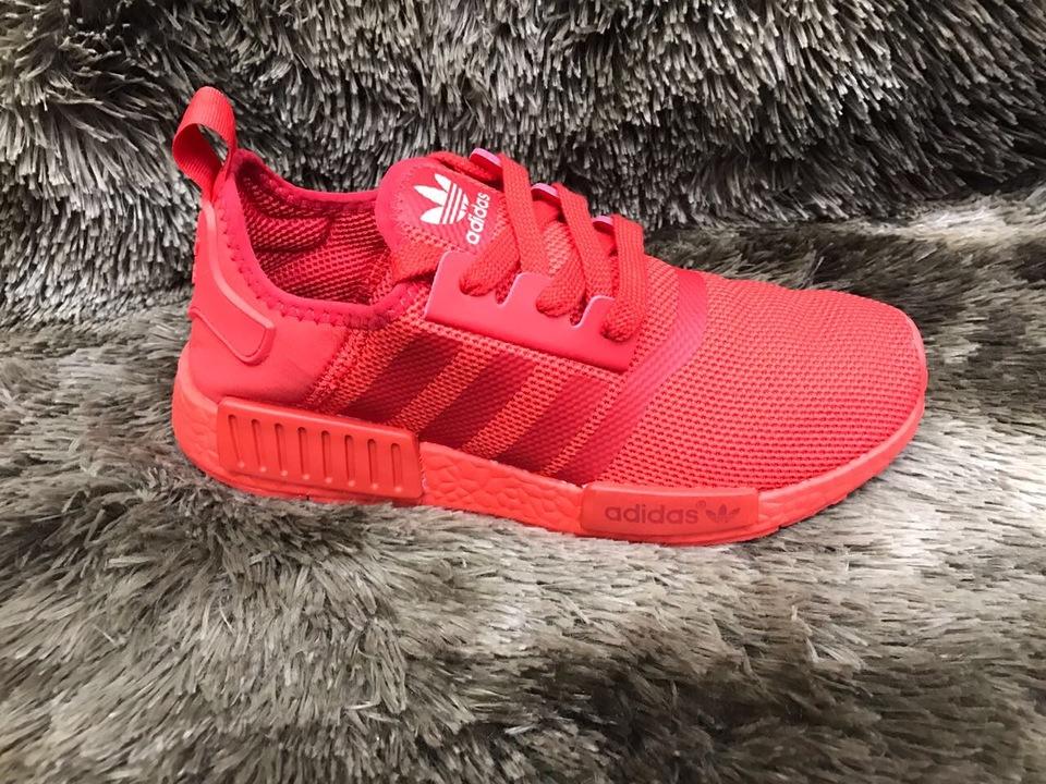 a76670e0b0 Tenis Adidas NMD Vermelho Masc Fem - Mozarts Fitch Outlet