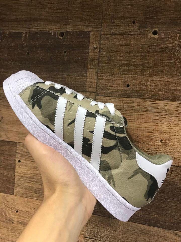 4b03816ffa3 Comprar. Tenis Adidas Superstar Camuflado Tenis Adidas Superstar Camuflado