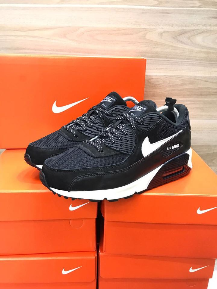 844d78ddd91 Tenis Nike Air Max 90 Importado Masculino - Mozarts Fitch Outlet