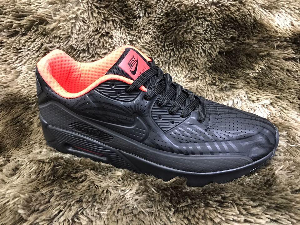 Tenis Nike Air Max 90 Importado Masculino - Mozarts Fitch Outlet 0bb8dd27e4b3c