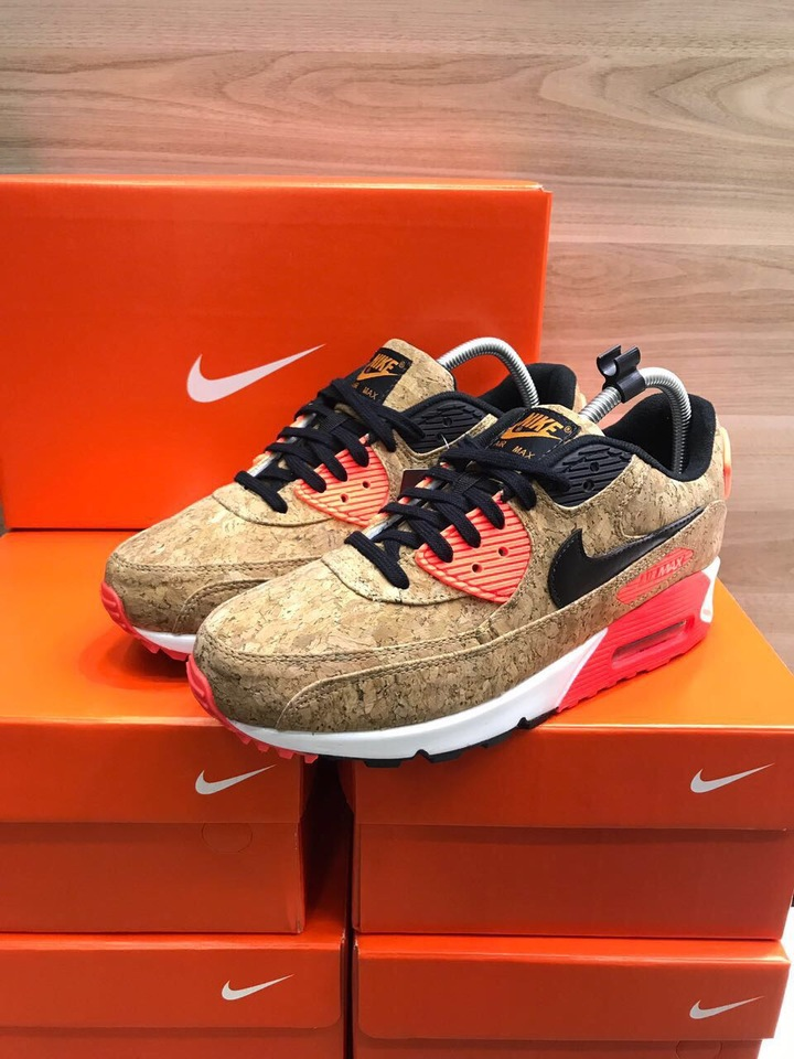 c593e44fb2c Nike Air Max 90 Masculino Rolha - Mozarts Fitch Outlet