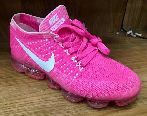 7fe02bcadf4 Tenis Nike vapormax Rosa Feminino Importado - Mozarts Fitch Outlet