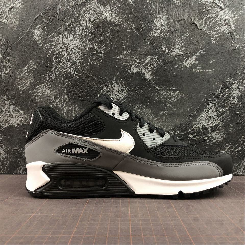 Nike Air Max 90 Essential – Dark Grey Cool Grey