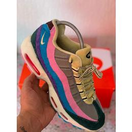 210a984d33b Nike Air Max 95 Importado Masculino - Mozarts Fitch Outlet