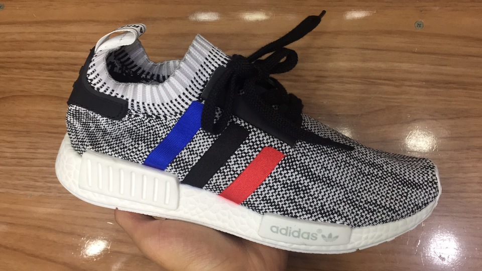 568bbe92fc TENIS ADIDAS NMD R1 MASCULINO + BRINDE - Mozarts Fitch Outlet