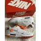 Nike Air Max 90 Just do it Branco Laranja