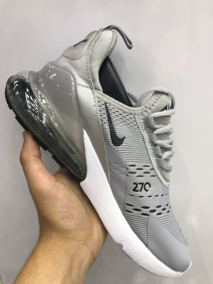 c0b98d115f204 Nike Air Max 270 Masculino - Mozarts Fitch Outlet
