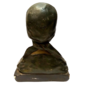Busto MENINA DA ALDEIA França Início do Século XX
