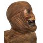 Múmia Egípcia da CIDADE DE LUXOR Descoberta na Margem Oeste do Rio Nilo, Datando de Cerca de 3.500 anos