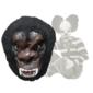 MONGA A Mulher Gorila, Medindo 105 cm
