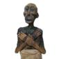 Egito Antigo Múmia da Tumba de RAMSÉS II  Medindo 165 cm