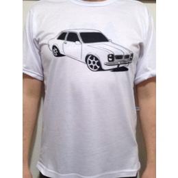 Camiseta Carro Chevrolet Chevette