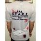 Camiseta Resident Evil S.t.a.r.s Umbrela