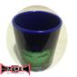 Caneca Cerâmica Especial Azul Hulk 325ml
