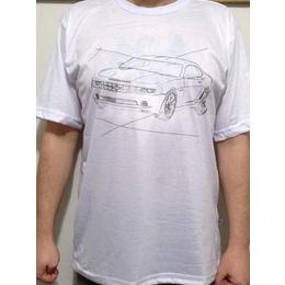 Camiseta Carro Chevrolet Camaro