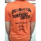 Camiseta Helloween Pumpkins United Tour 2017