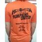 Camiseta + Caneca Alumínio 600ml Helloween Pumpkins United Tour 2017