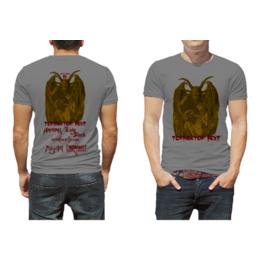Camiseta Tormentor Fest 15