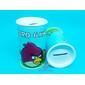 Cofrinho personalizado Angry Birds  11x6 cm