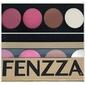 Paleta de Blushes / Contorno FENZZA BS11