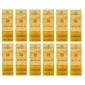 Box com 12 Sérum Vitamina C OIL FREE Booster Anti-Aging Phállebeauty