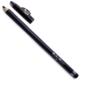Lápis Delineador de Olhos com Apontador Ruby Rose HB-091 Preto