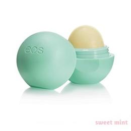 Protetor Labial EOS Lip Balm Sweet Mint