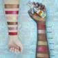 Kit com 6 Batons Líquidos Metal Mulher Maravilha - Wonder Woman Tblogs