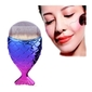 Pincel Mermaid Make Up Colorful para Contorno