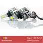 Super LED A233 60W 6000 Lumens - H7 (PAR)