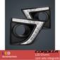 LED Diurno Corolla com seta integrado
